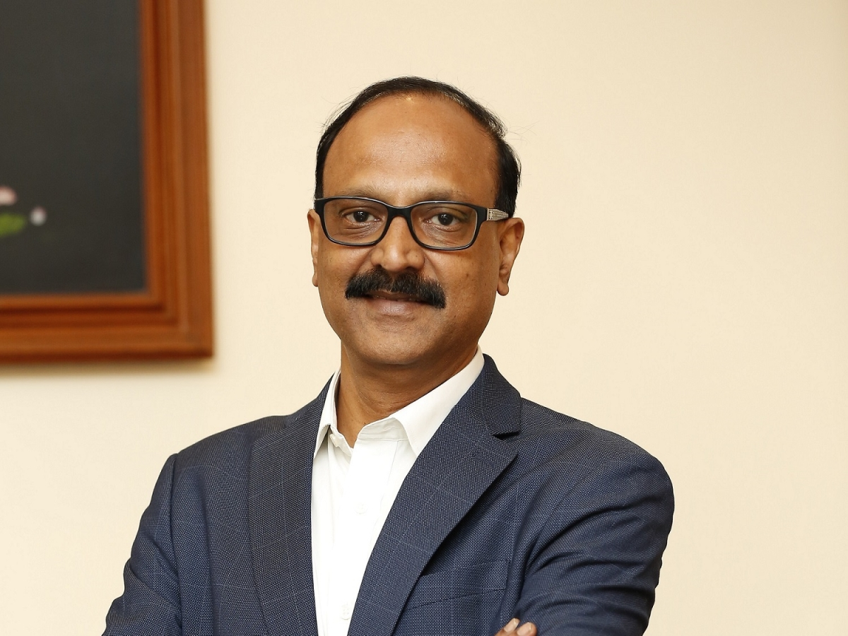 NBFCs will grow by 15 percent next year: YS Chakravarti, MD & CEO, Shriram City Union Finance