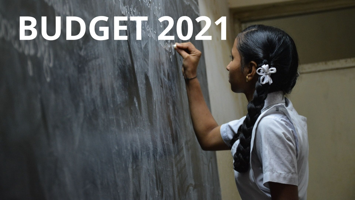 Budget 2021: How much does India spend on education?