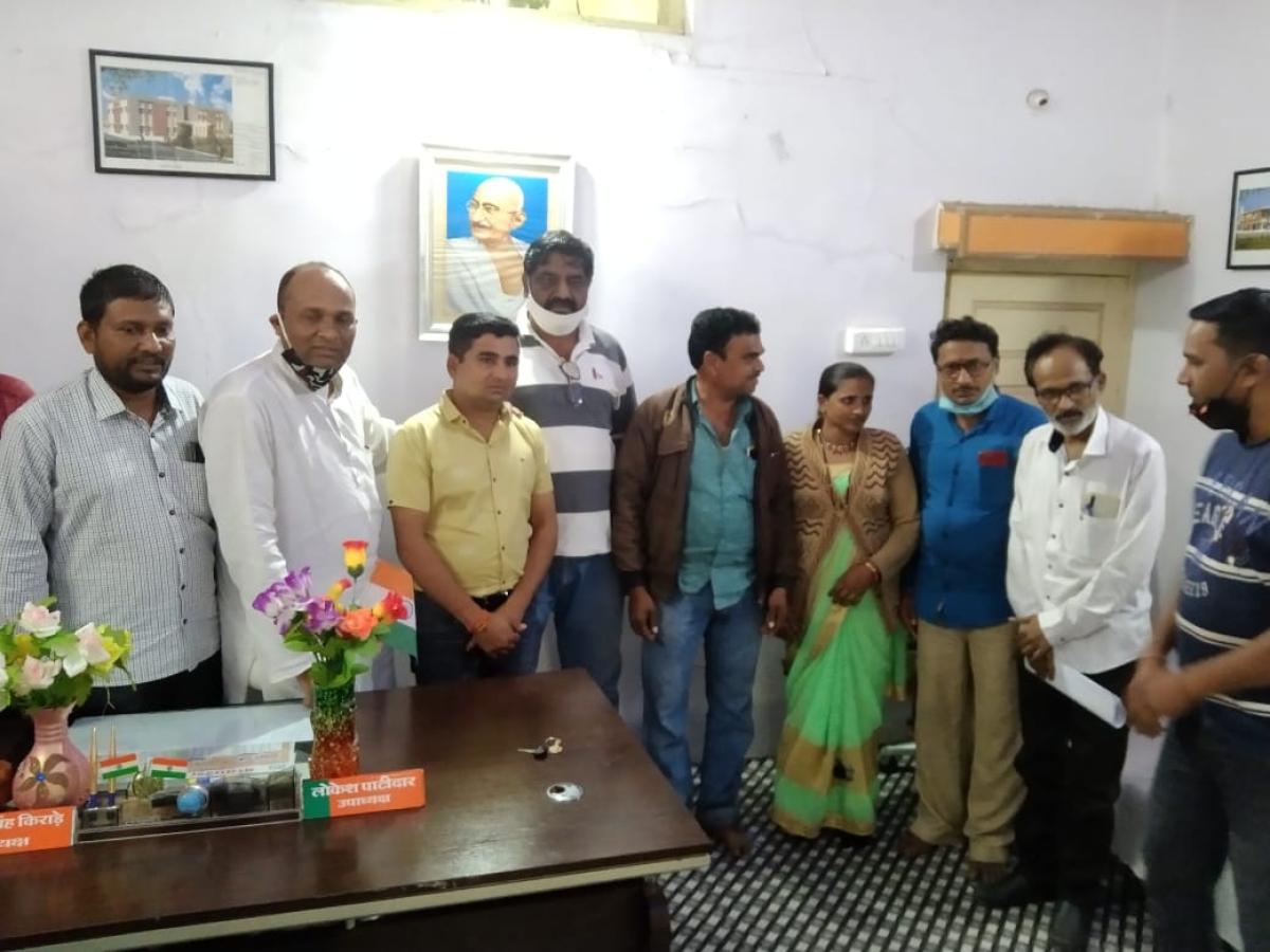 Madhya Pradesh: Man arranges wedding of widow daughter-in-law in Kukshi in Dhar district