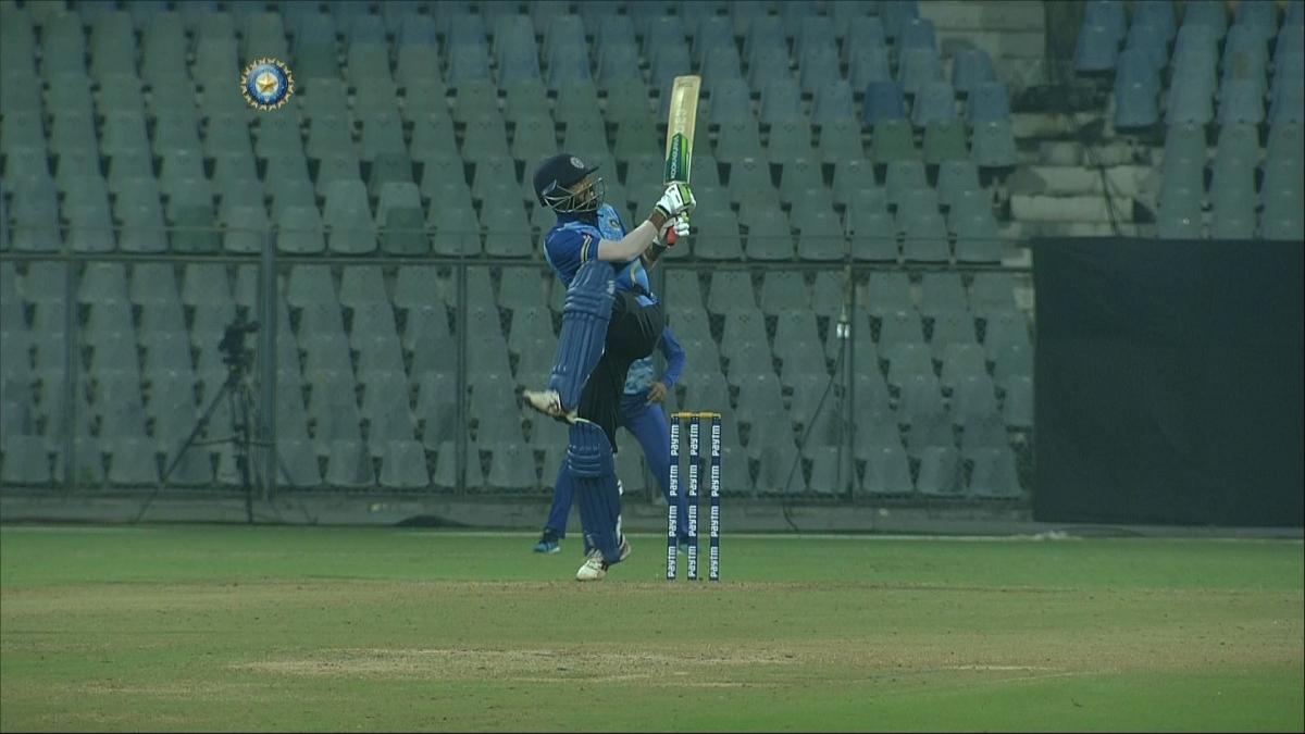 Mushtaq Ali T20: Kerala's Mohammed Azharuddeen garners praise for 37-ball ton, set to receive reward by KCA