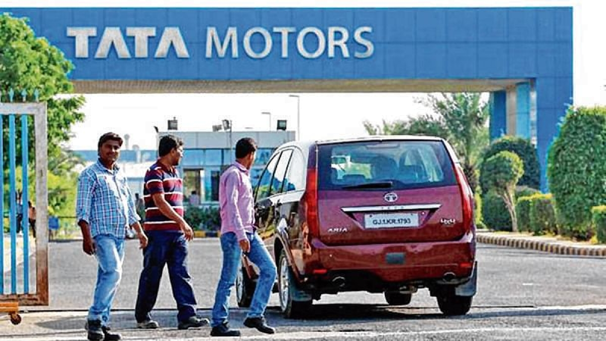 Tata Motors board to meet next week to consider fund-raise proposal