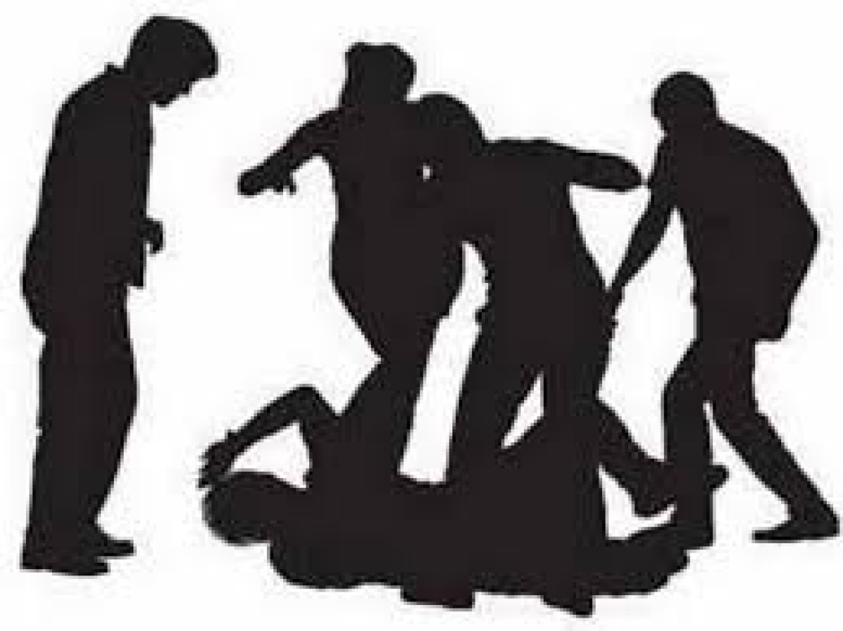 Ujjain: Man assaults wife's paramour, booked