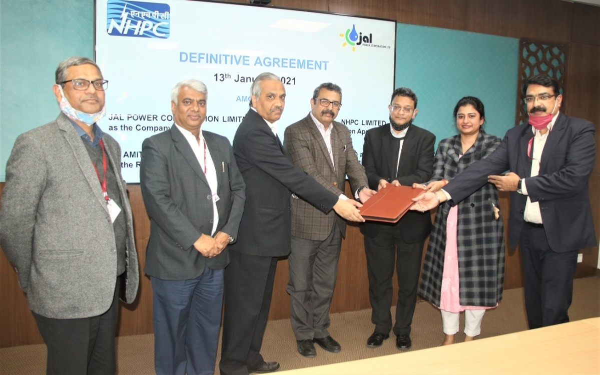 NHPC to take over Rangit-IV project in Sikkim