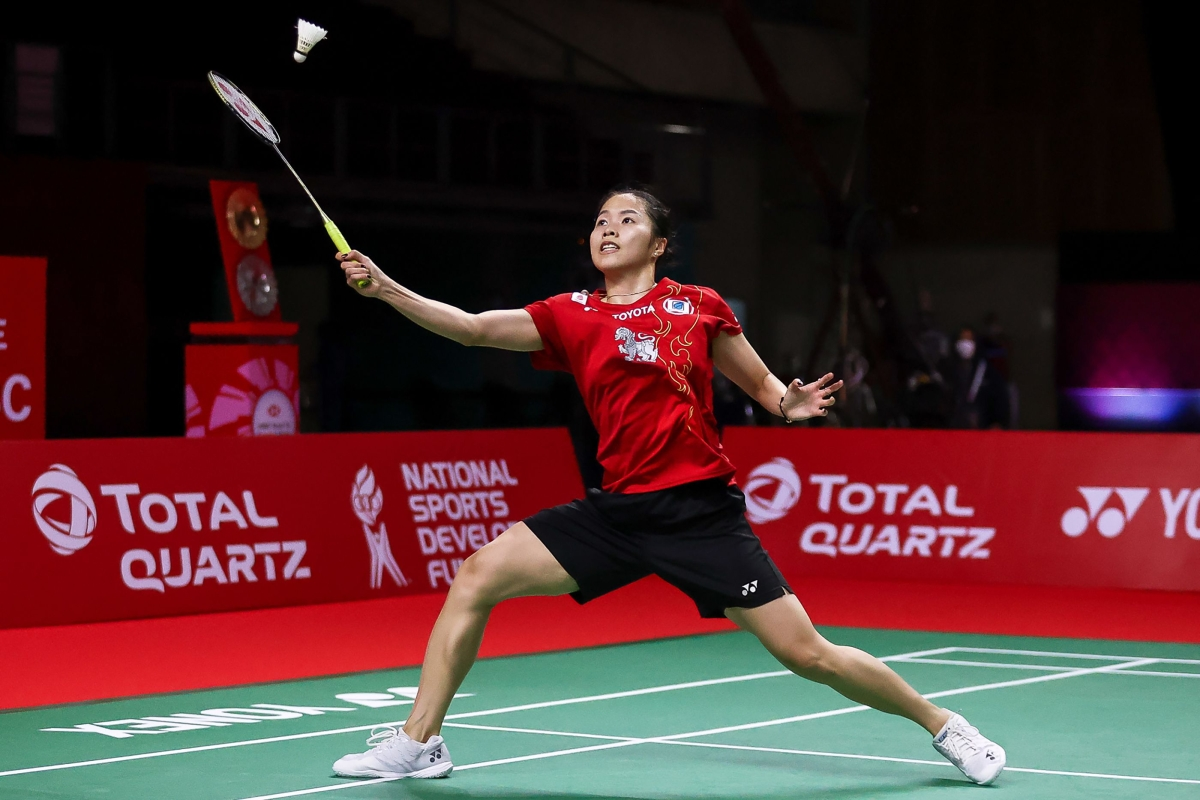 India's top players Srikanth, Sindhu virtually out of tourney after back-to-back defeats in BWF World Tour Finals in Bangkok