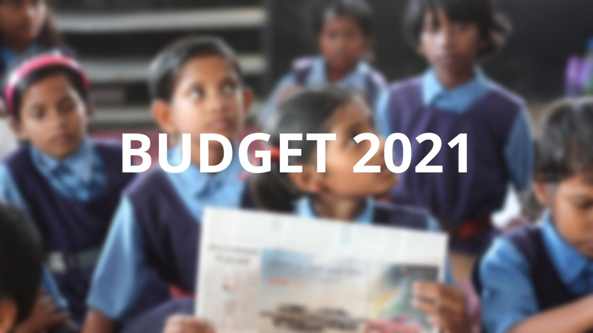 Budget 2021: Why India needs to increase allocation for Education sector