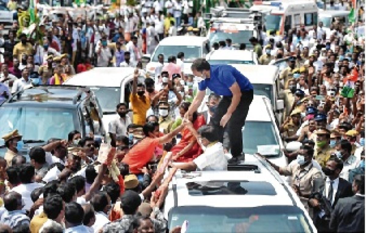 Why PM didn't order probe into Balakot leak: Rahul Gandhi