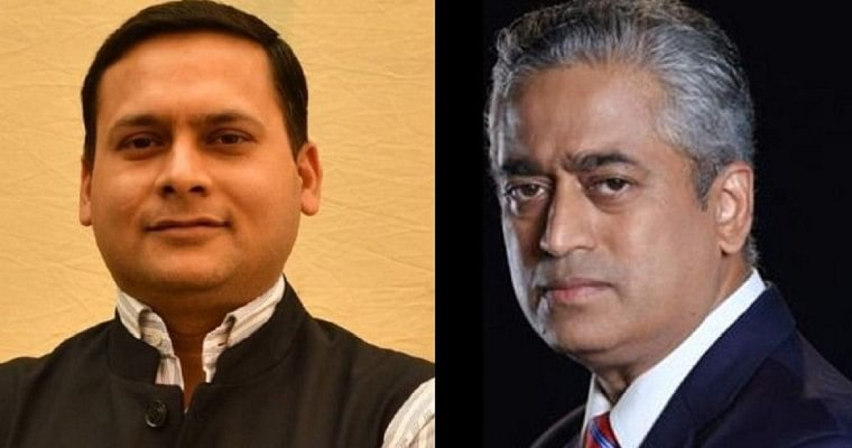 'Rajdeep Sardesai is a repeat offender, should have been sacked': Amit Malviya after India Today takes him off air for two weeks, docks one month's salary