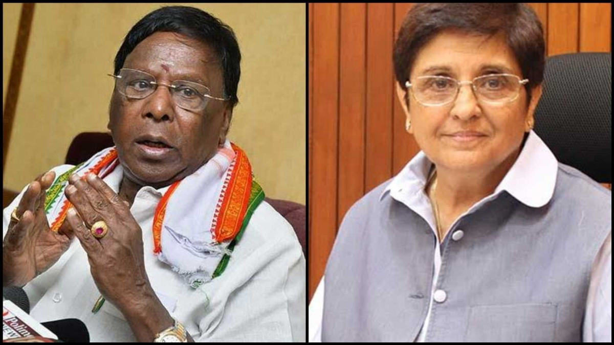 FPJ Edit: By losing Puducherry, Congress loses its last southern outpost