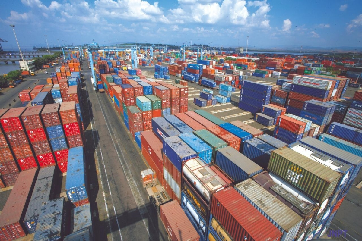 Exports jump 69.35% to USD 32.27 billion in May; outperformed exports of corresponding period of 2020 and 2019