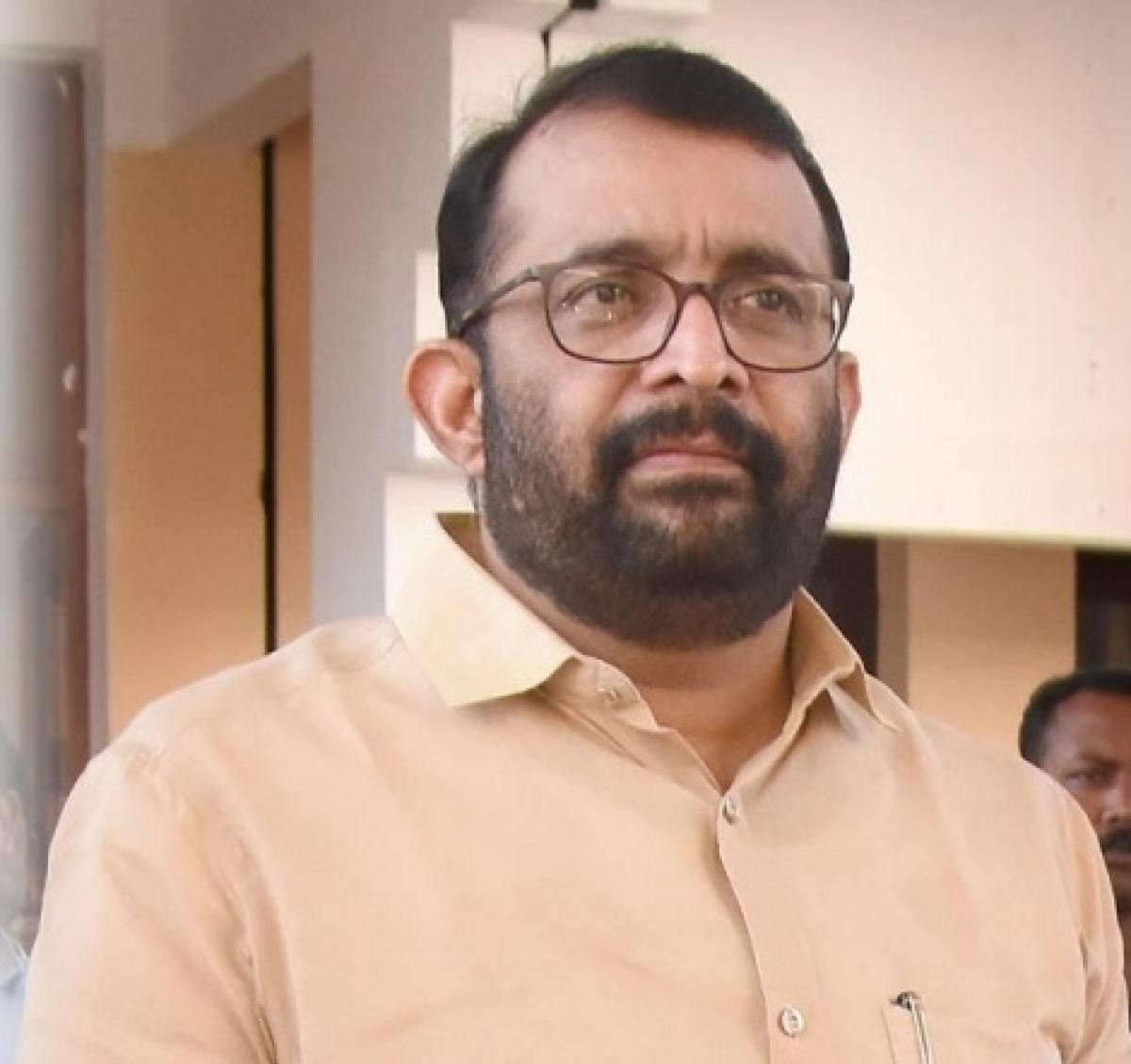Kerala Speaker checkmates Customs move to quiz staff