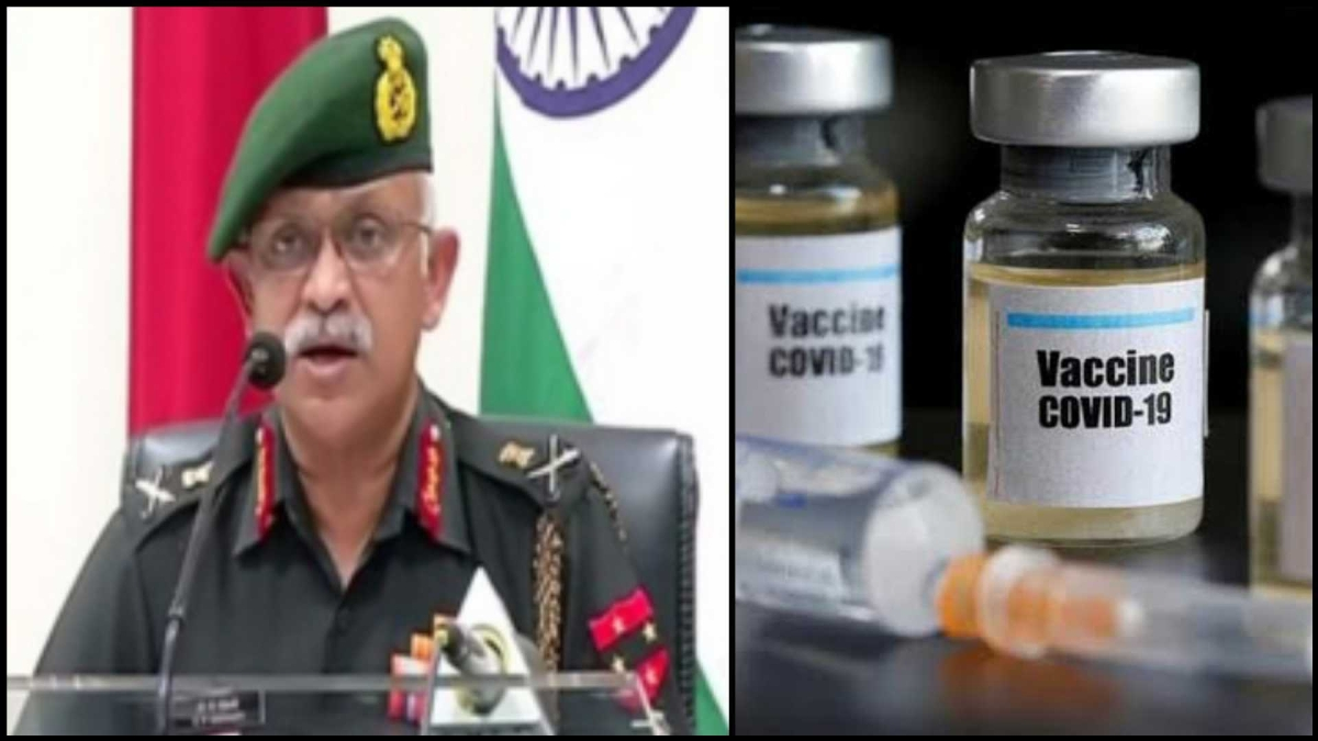 Pune: 6,000 healthcare workers vaccinated against COVID-19 in Army's Southern Command