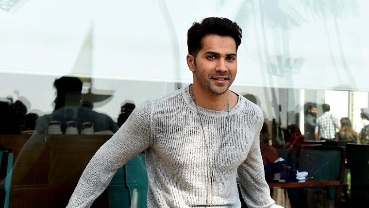 Varun Dhawan tags 2021 as 'the year of the vaccine'
