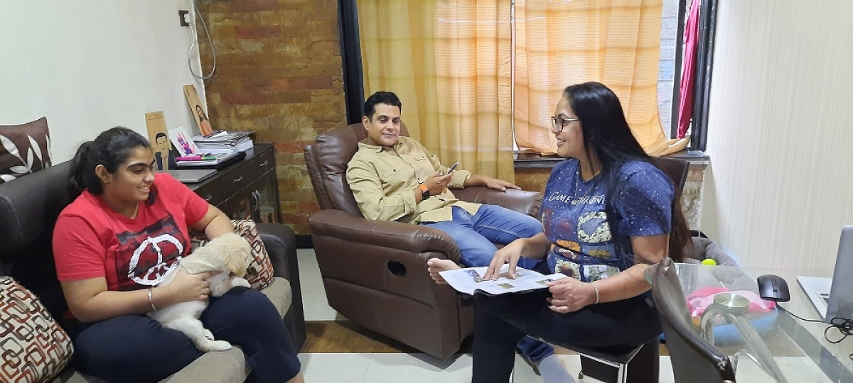 Pandemic-hit Mumbai family shares expectations from Budget 2021