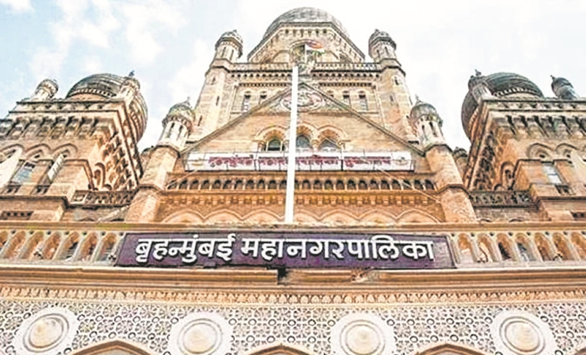 Congress proposes two commissioners for Greater Mumbai, BJP opposes