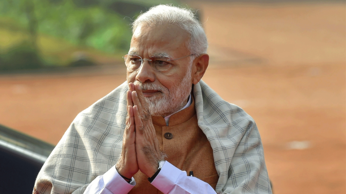 'India stands with Indonesia': PM Modi offers condolences to the kin of Sriwijaya Air plane crash victims