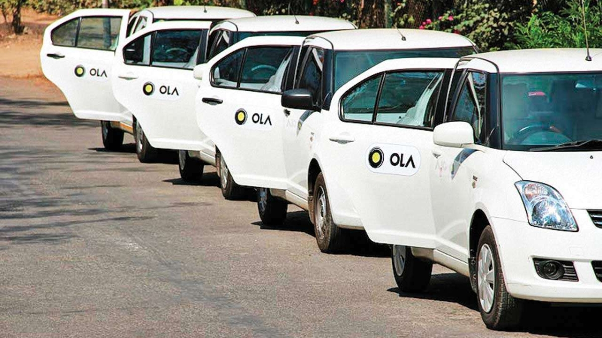 DGGI starts probe against Uber, Ola over alleged GST evasion