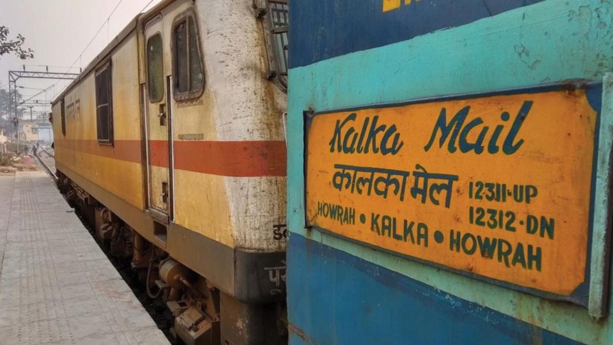 Indian Railways renames Howrah-Kalka mail as 'Netaji Express' ahead of Subhas Bose's 125th birth anniversary