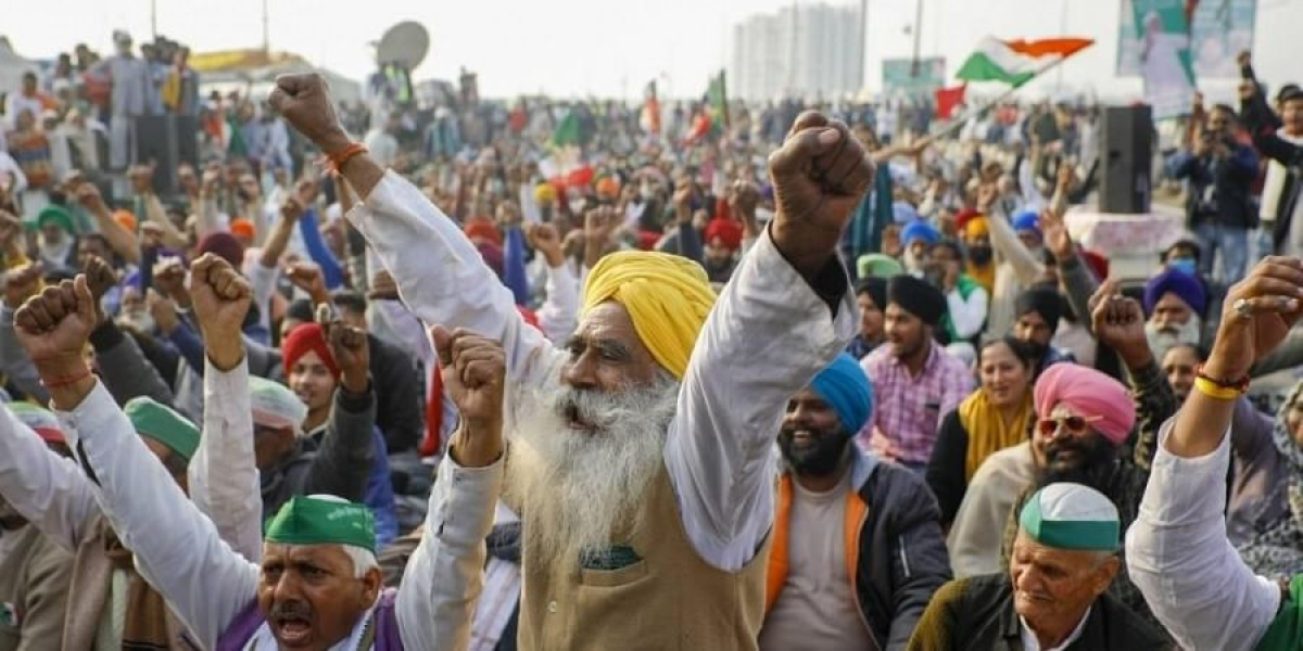 Farmers respect SC decision but protests to continue: BKU