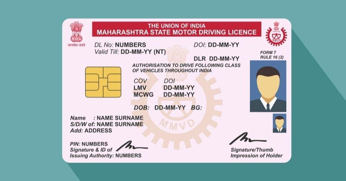 International driving licence