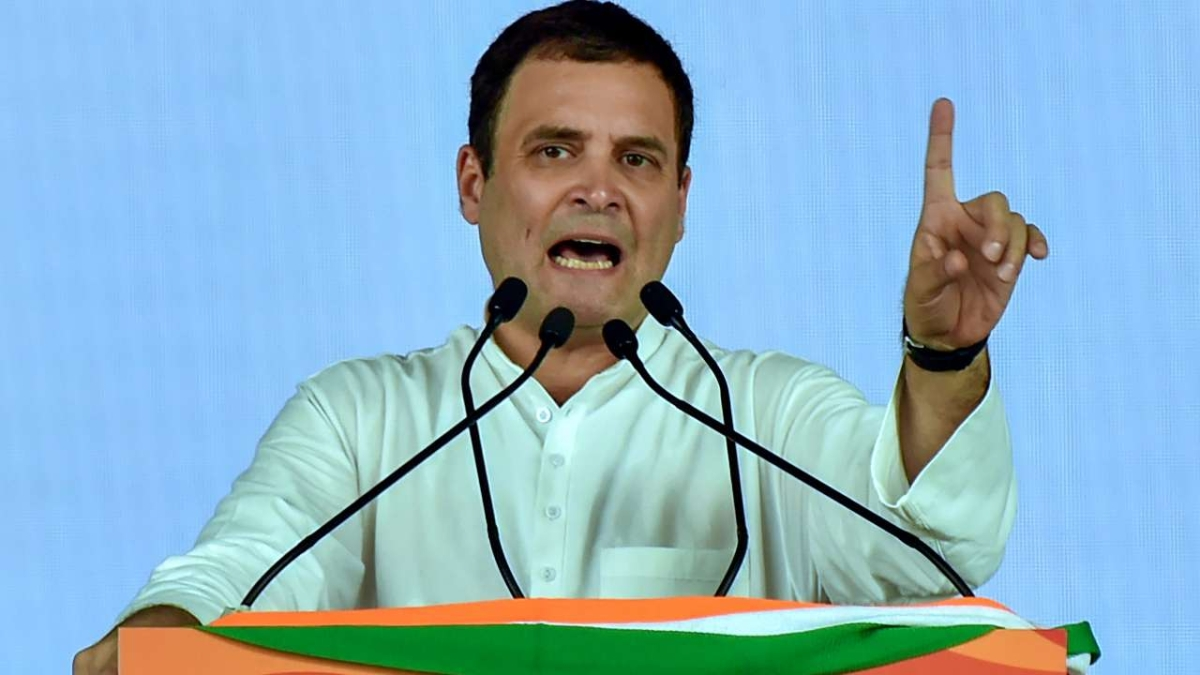 Rahul Gandhi to visit Tamil Nadu on Pongal, netizens target him with #Goback_Rahul trend