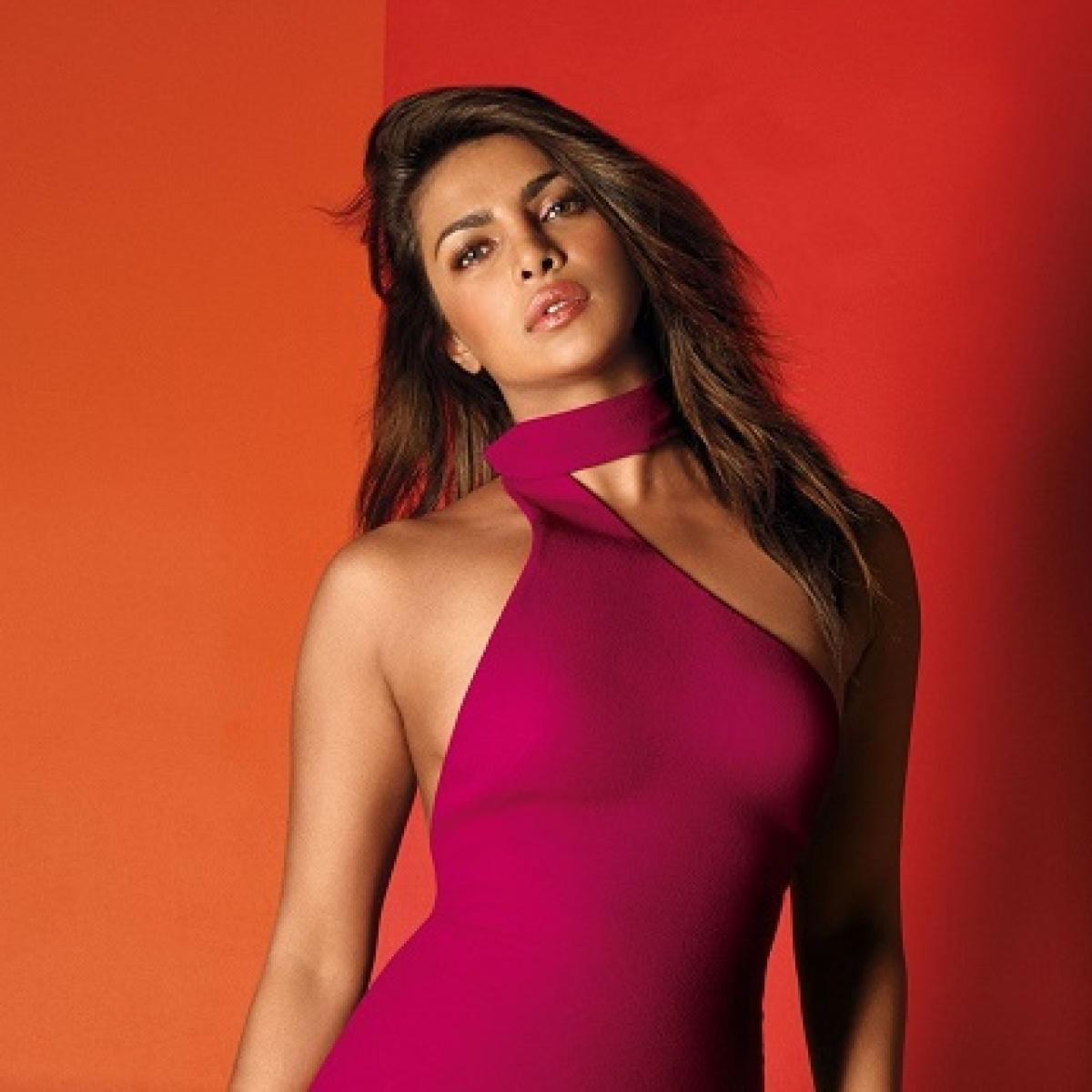 Priyanka Chopra wraps up shoot of her next Hollywood film 'Text For You'