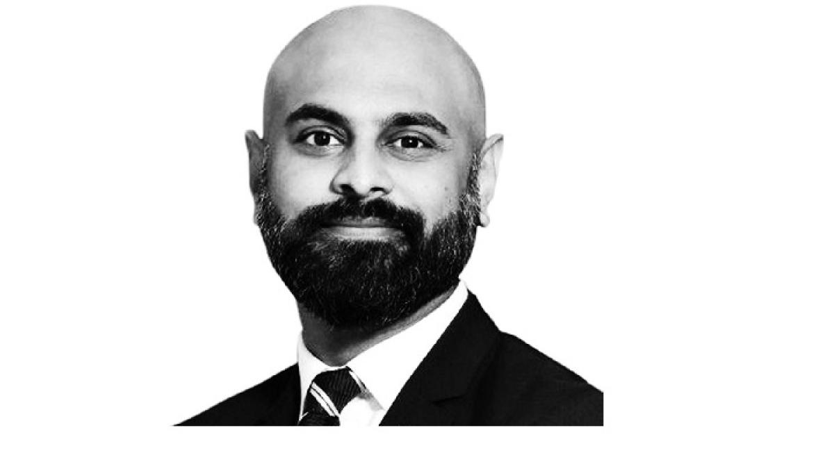 Abhishek Mahapatra appointed as Director, Consumer Communications, Amazon India