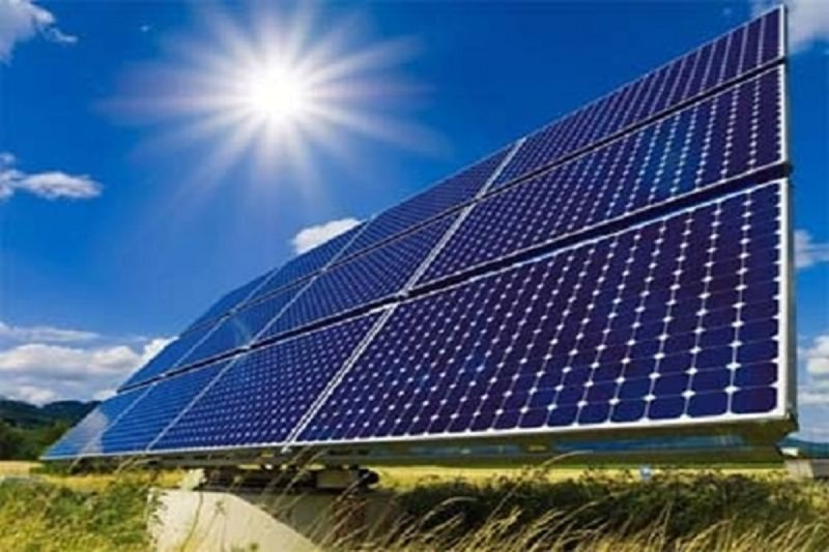 About Rs 1,970 cr to be spent to install one lakh solar-powered agri pumps