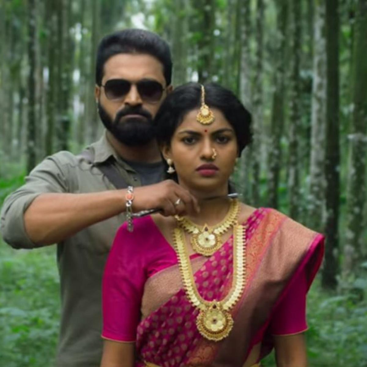 Watch: Bharath Raj's debut outing 'Hero' trailer starring Rishabh Shetty gains attention