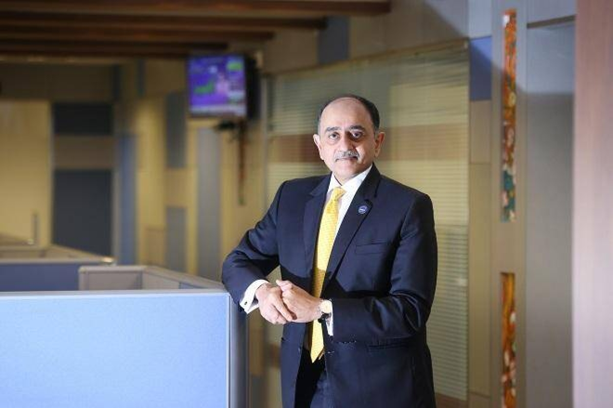 Federal Bank aims 'mid-teen' growth in credit for FY22