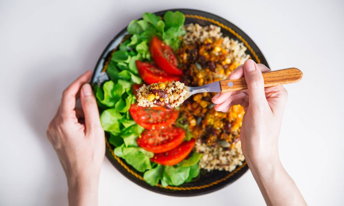 Plant-based diet may improve cardiac function, cognitive health