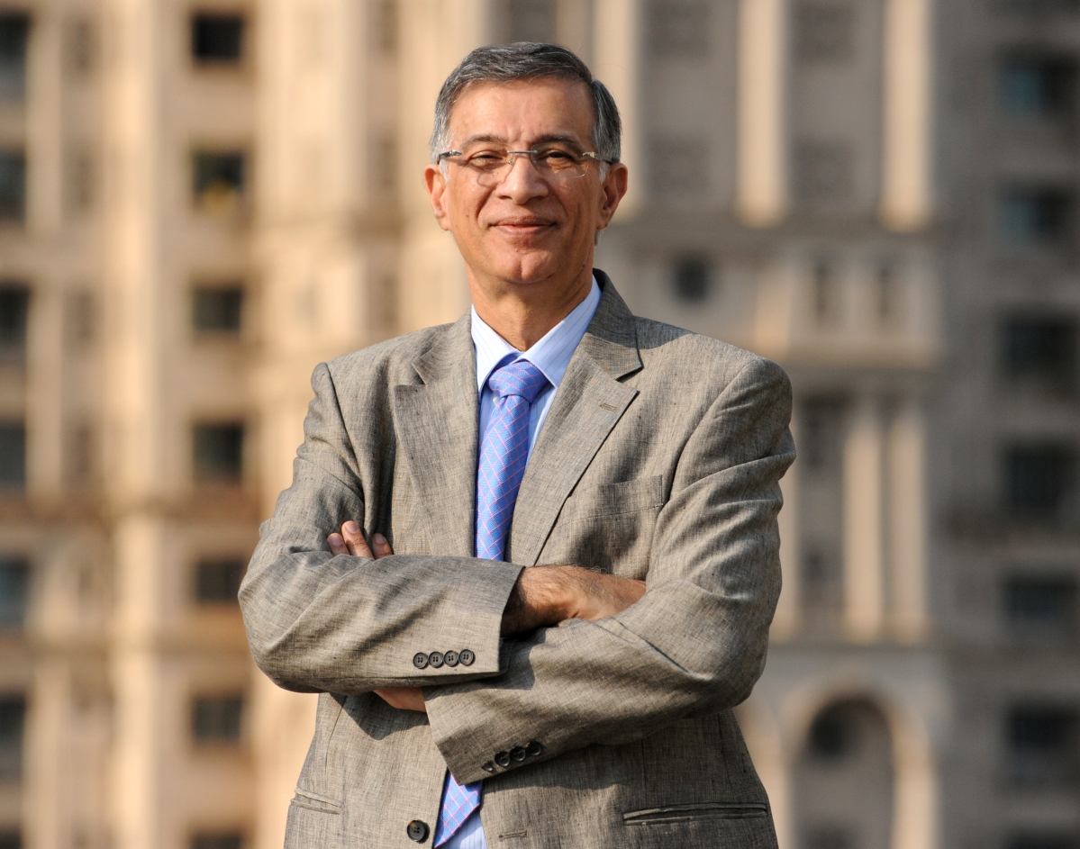 Our aim is to create an syllabus that enables the next gen to find a job: Niranjan Hiranandani