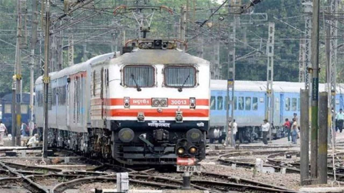 Madhya Pradesh: Railway UM Piyush Goyal to inaugurate electrified section of the Ratlam-Chittorgarh in Ratlam rail division