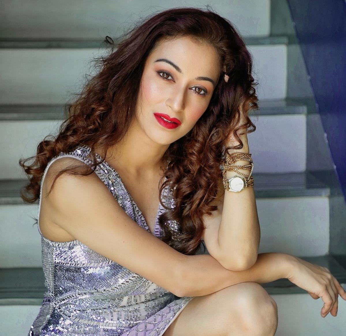 TV actor Sunayana Fozdar shares  her excitement of working in Taarak Mehta Ka Ooltah Chashmah