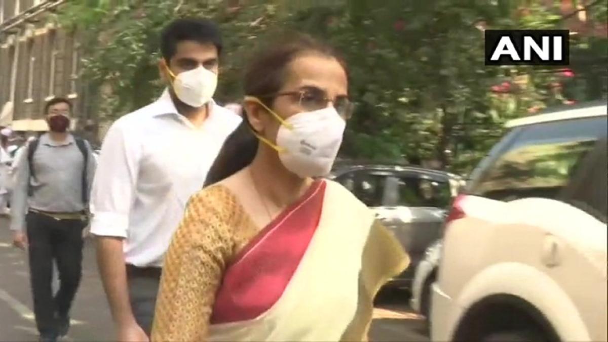 Chanda Kochhar granted bail in ICICI Bank-Videocon money laundering case