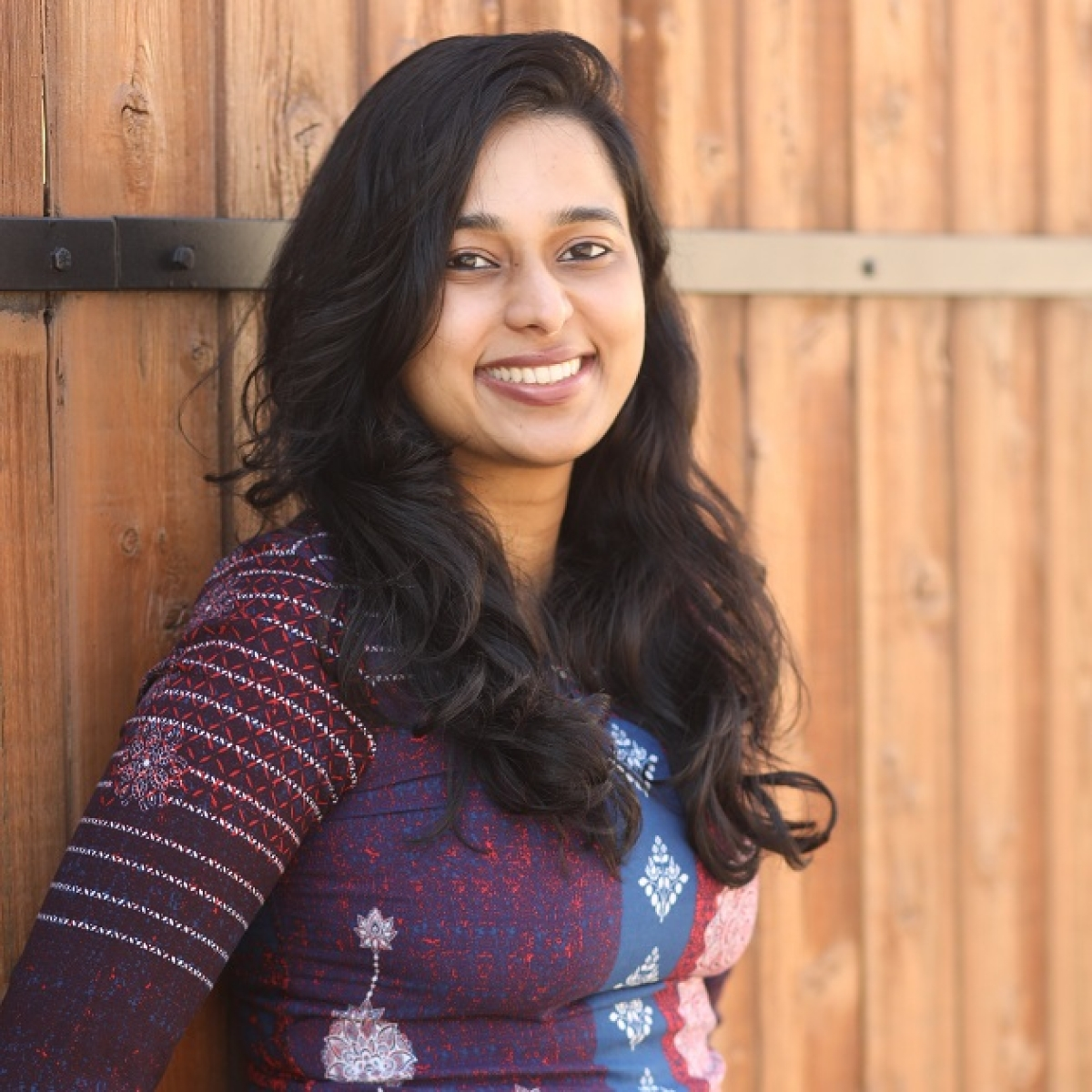 Vidhya Iyer talks about co-writing short film Kanya, and being an Indian-Nigerian writer in Hollywood