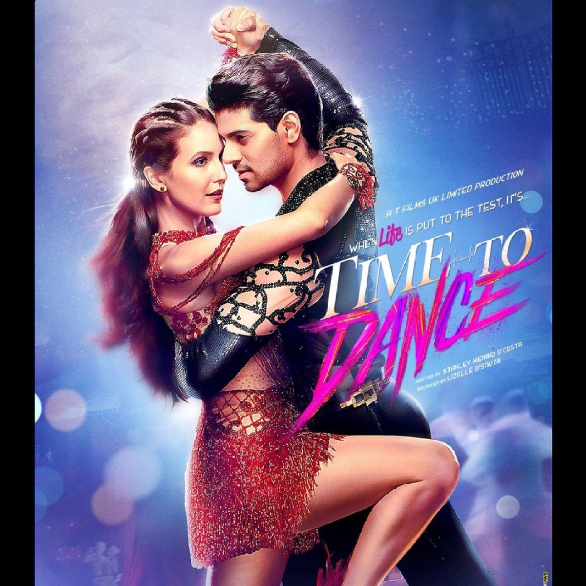 Time To Dance: Katrina Kaif's sister Isabelle's debut film to release on Netflix