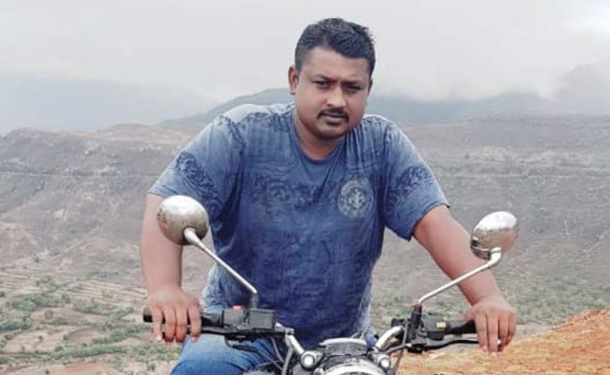 Nallasopara: Bikers open fire at duo outside bar, probe on