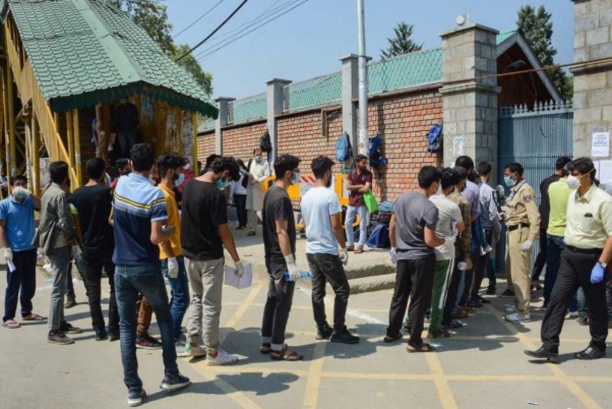 Pune: Will SPPU conduct regular year's exam online?