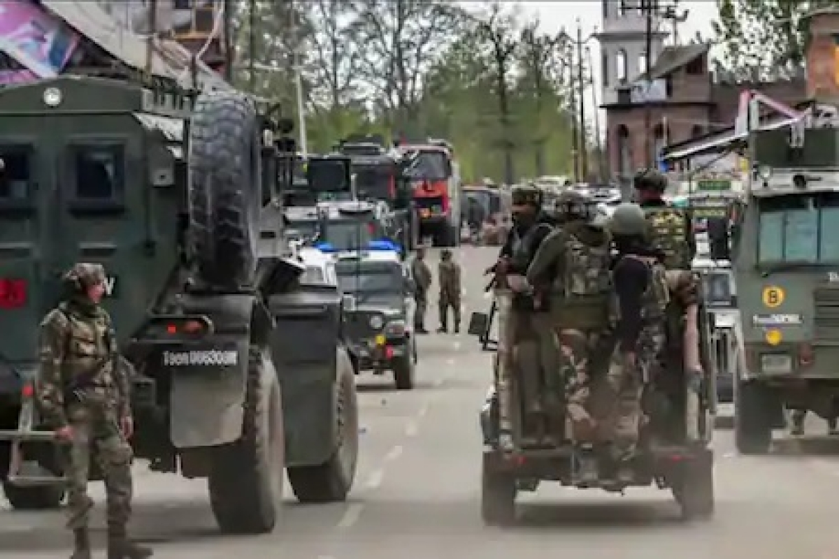 Kashmiri youths travelling to Pakistan on visa infiltrate with terrorists