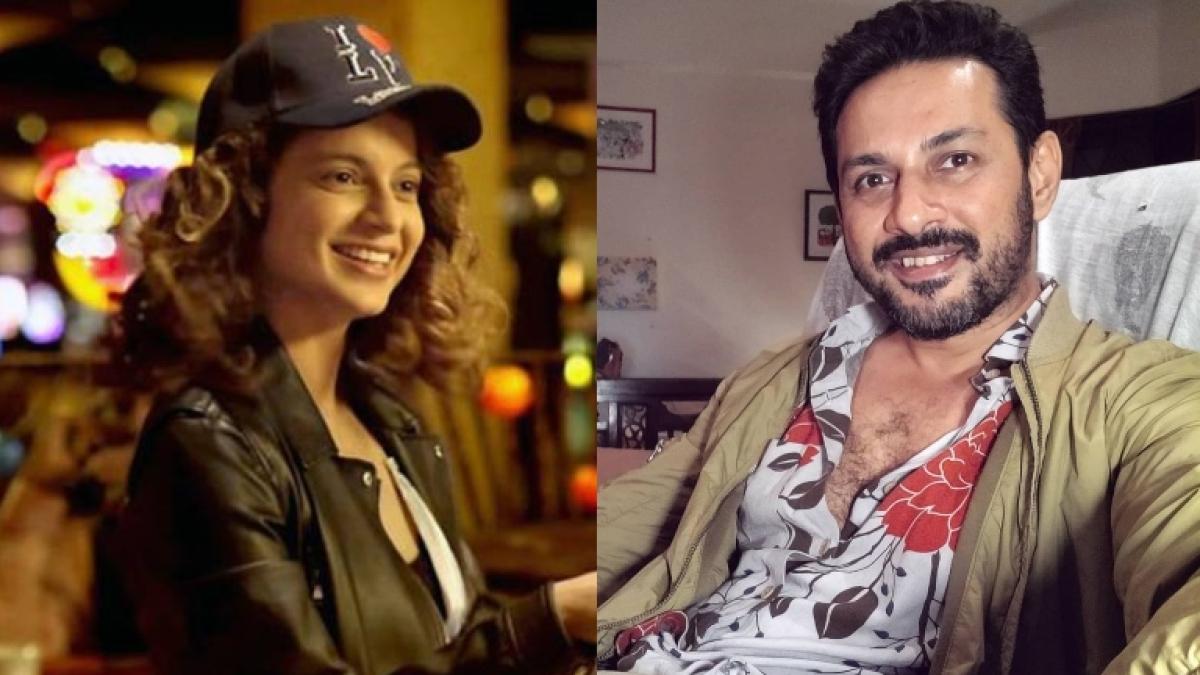 'Simran' Row: Writer Apurva Asrani says he was 'kabab mein haddi' in Hansal Mehta-Kangana Ranaut 'love story'
