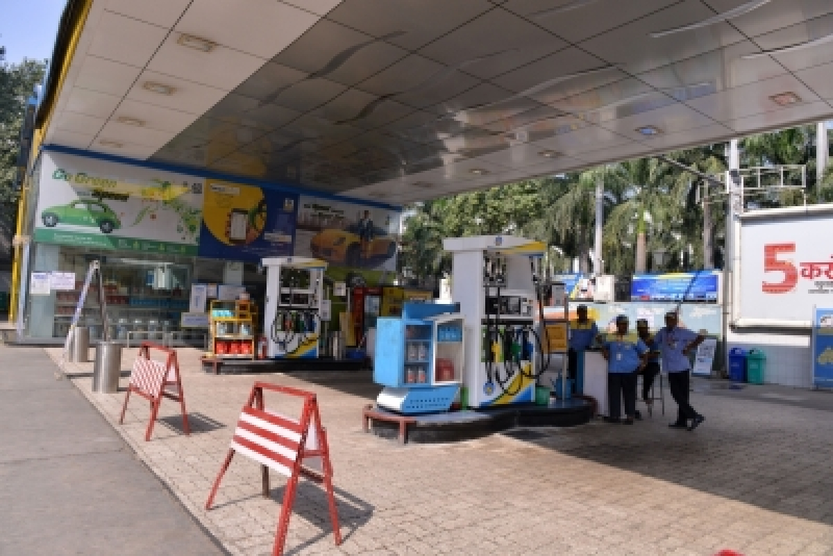 Madhya Pradesh: Petrol, diesel rates unchanged for 2nd consecutive day