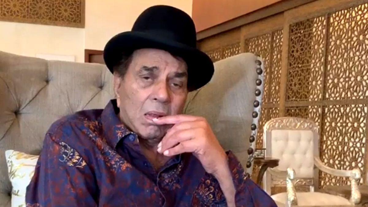 'In this age, my loved ones hurt me': Dharmendra fans concerned after veteran actor expresses sadness