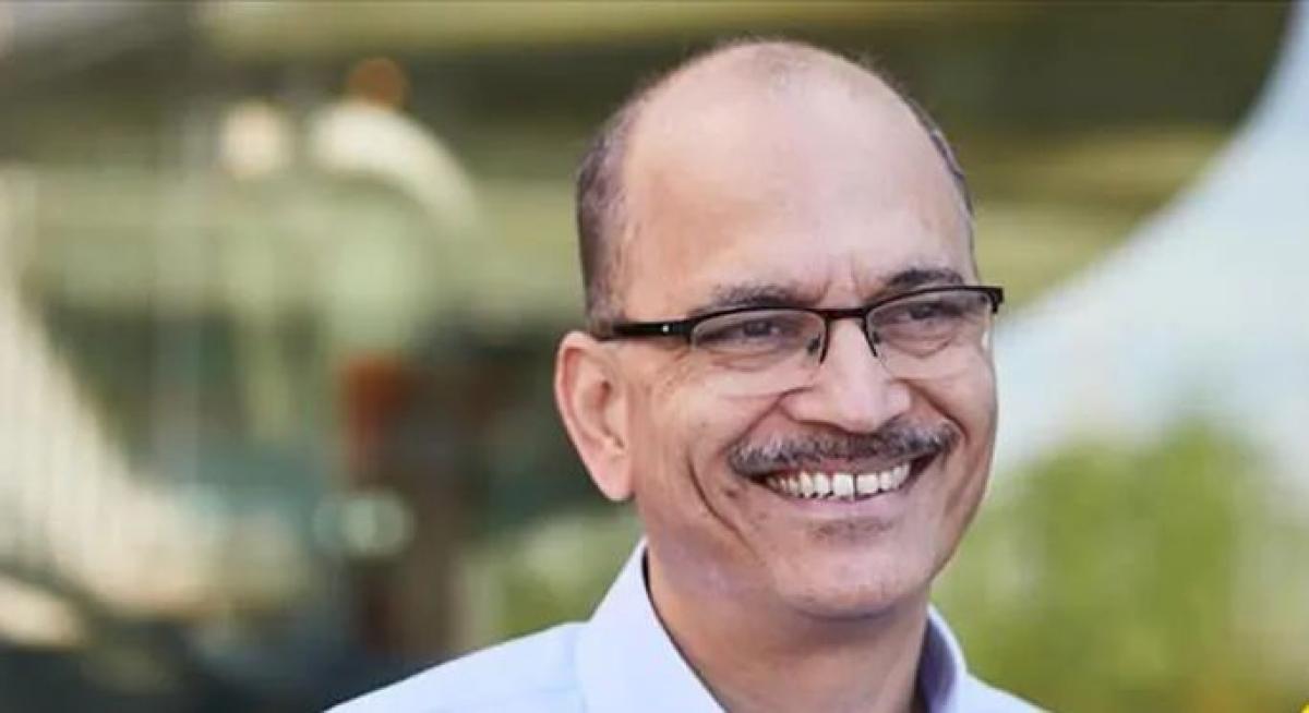 Mandatory 5-day work week unlikely to return again: Unilever COO Nitin Paranjpe