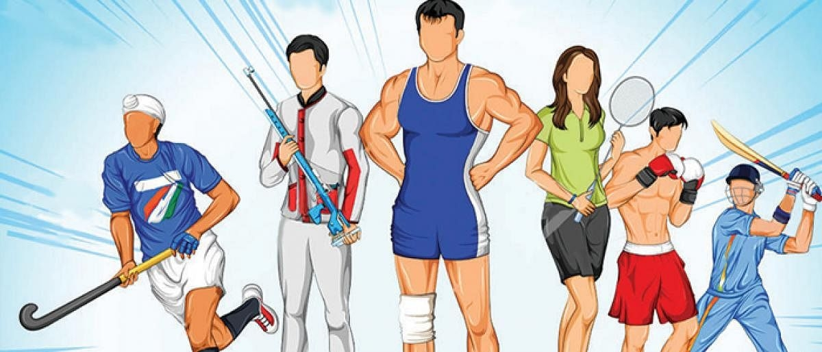 Indore sports update: Golf tournament, wrestlers' selection on anvil