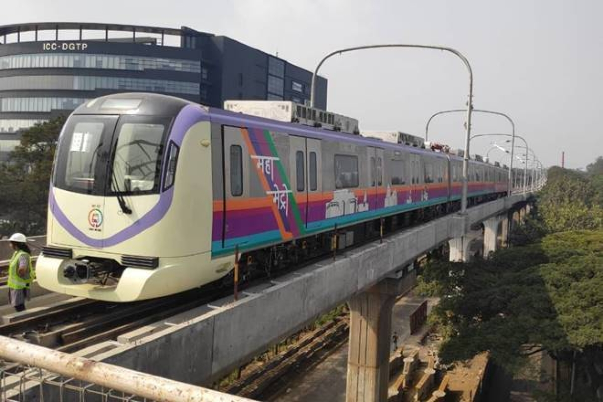 Mumbai: Metro & Infra projects led to a spurt in homebuyers in Western suburbs, say realty experts