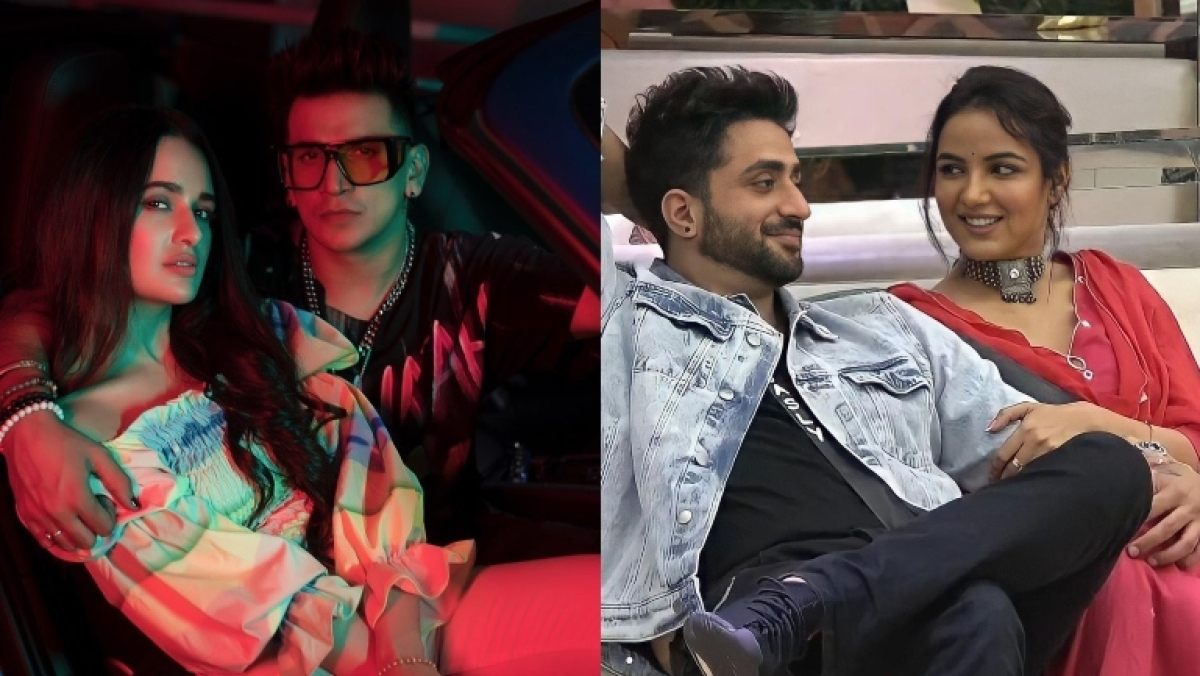 Bigg Boss 14: From Prince-Yuvika to Jasmin-Aly, contestants who became real-life couples