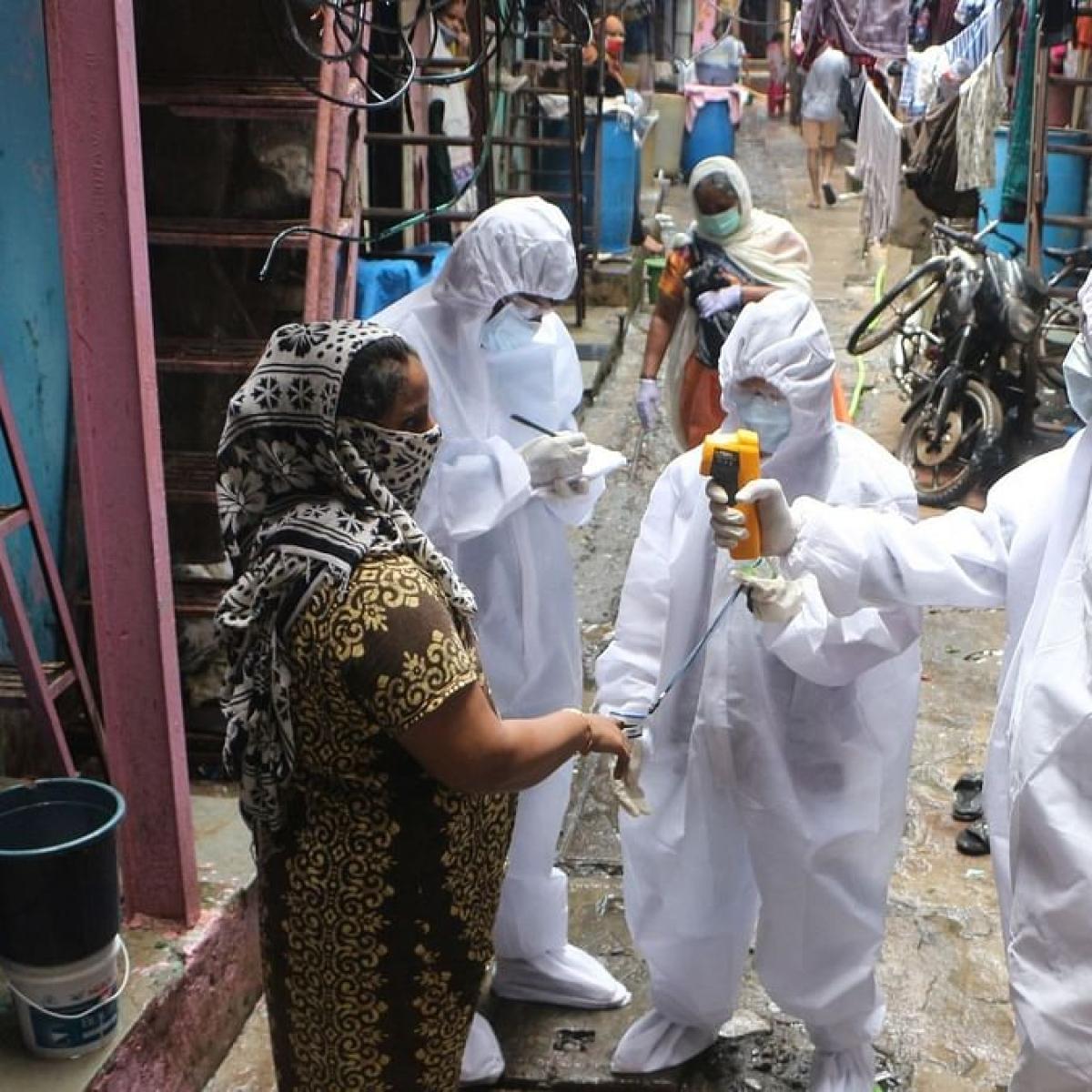 Coronavirus in Mumbai: Bandra, Khar, Santacruz has highest COVID-19 growth rate