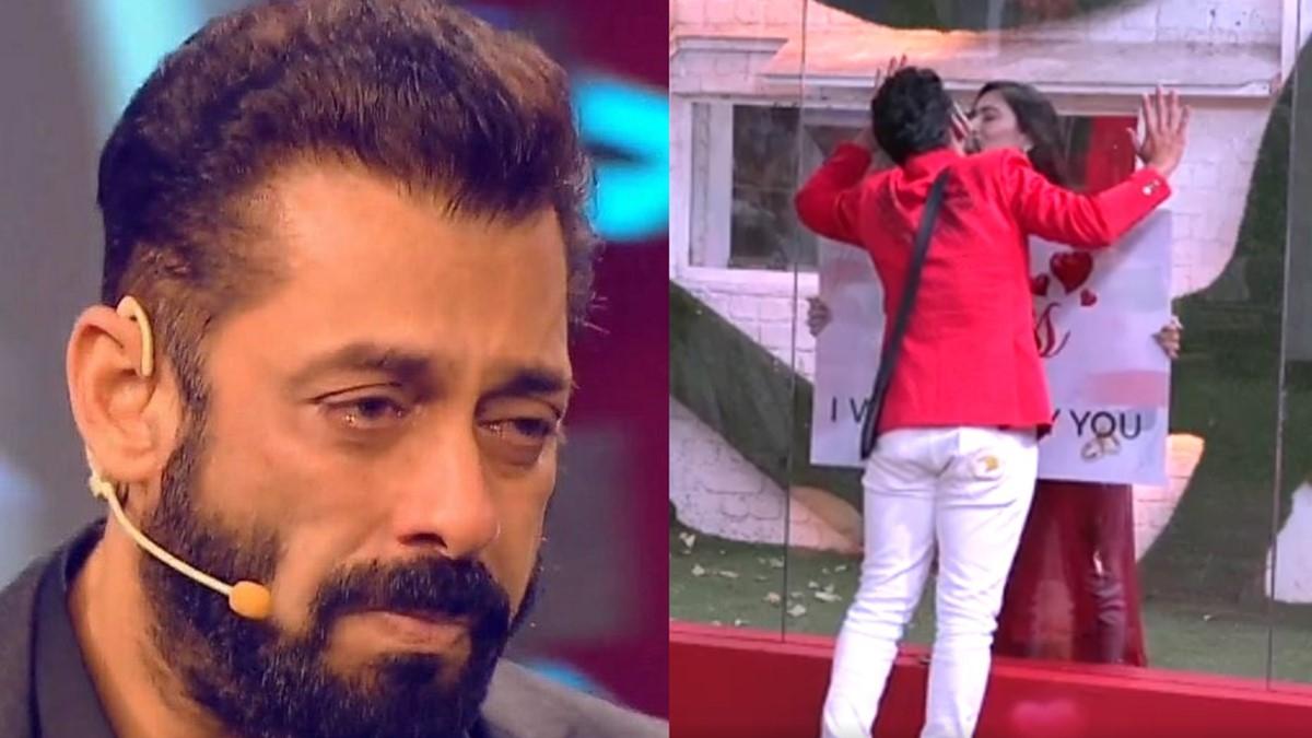 Bigg Boss 14 Finale: From Salman Khan crying to Rahul Vaidya's proposal - Top 10 moments of this season