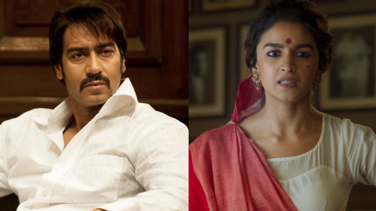 Ajay Devgn to play Mumbai's infamous mafia don Karim Lala in Alia Bhatt's 'Gangubai Kathiawadi'?