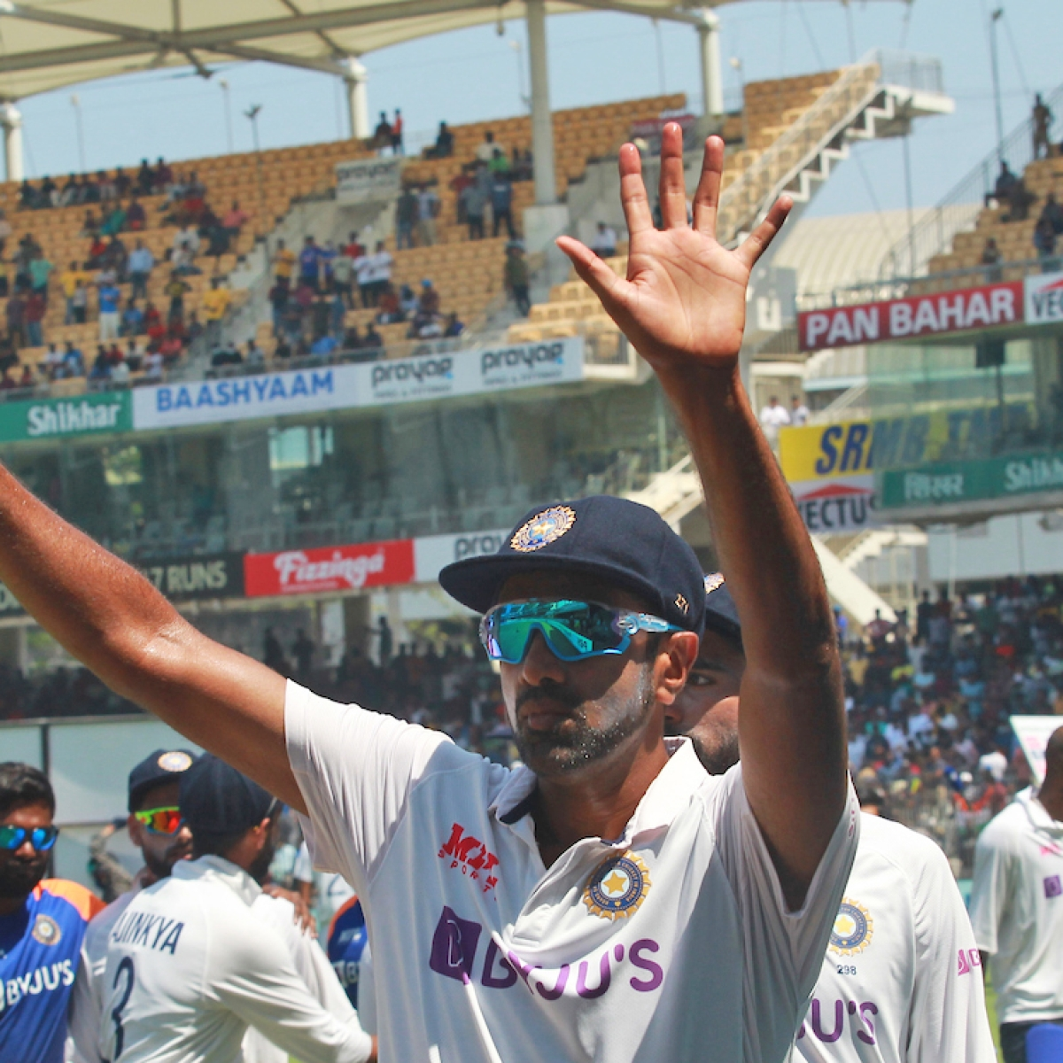 WTC Final: Sanjay Manjrekar has 'few problems' with R Ashwin being called an all-time great. Check out the reason